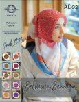 Hijab Segiempat Belvania Adabia