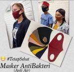 Masker Scuba Anti Corona