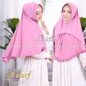 Jual Bergo Rista Hijab