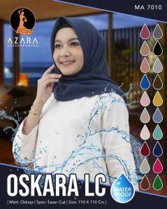 Toko Hijab Segi Empat Laser Cut
