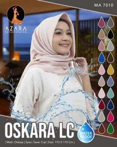 Supplier Hijab Segi Empat Laser Cut